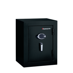 SentrySafe Fire Proof & Water Resistant Safe EF3428E
