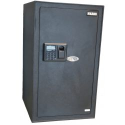 Nikawa Fingerprint Safe 40FPD