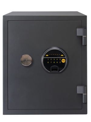 Yale YFF/520/FG2 Biometric Fireproof Safe