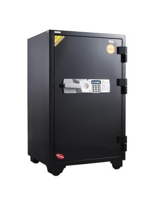Nika Fire Resistance Safe T1000 (NT1000)