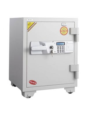 Nika Fire Resistance Safe T610 (NT610)