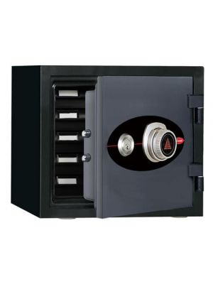 Diplomat Combination Dial and Key Safe 119TR5