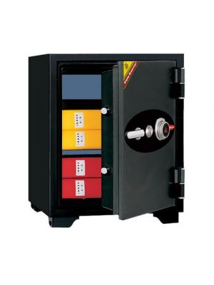 Diplomat Combination and Key Safe 006