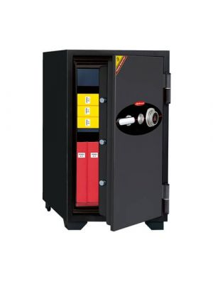 Diplomat Combination and Key Safe 080