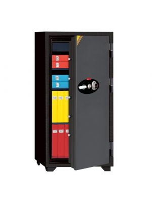 Diplomat Combination and Key Safe 130