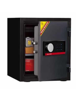 Diplomat Touch Screen Safe TSL125