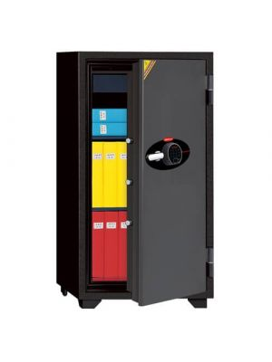 Diplomat Fingerprint Safe TFL120