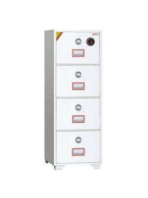 Diplomat Fire Filing Cabinet DFC4000
