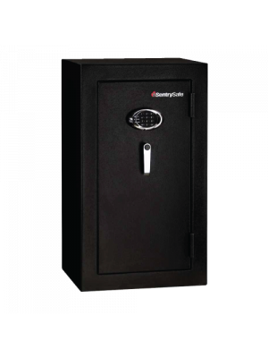 SentrySafe Fire Proof & Water Resistant Safe EF4738E