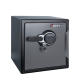 SentrySafe Fire Proof & Water Resistant Safe SFW123GTC