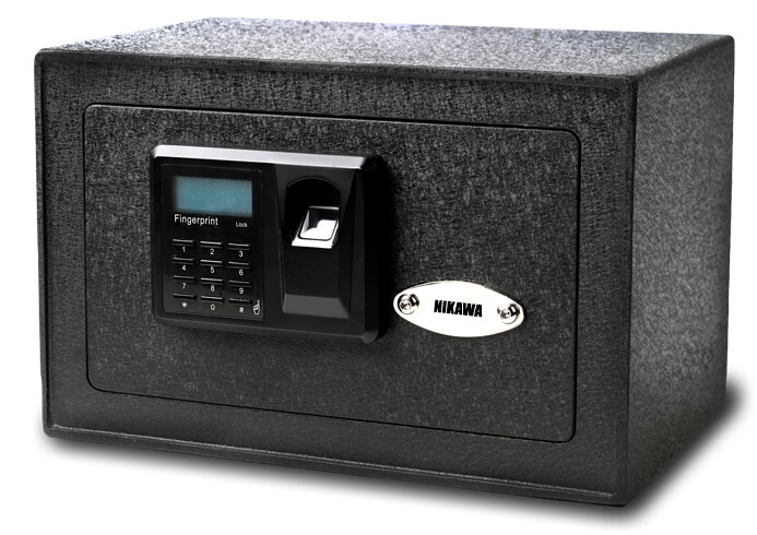 Nikawa Fingerprint Safe