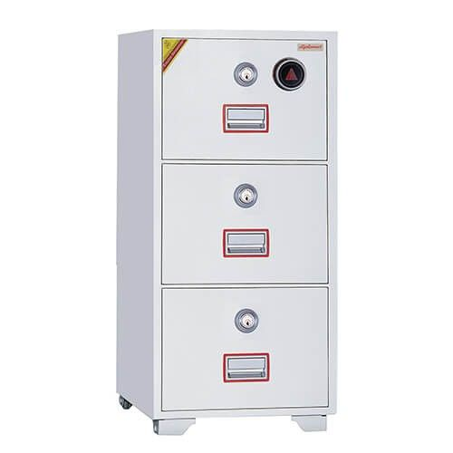 Diplomat Fire Filing Cabinet DFC3000
