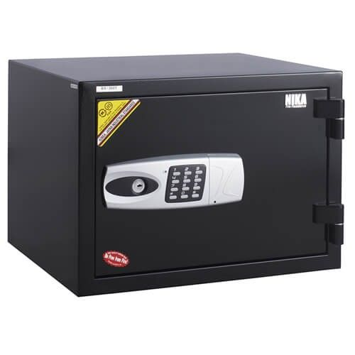Nika Fire Resistant Safe NT310