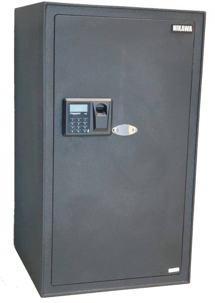 Nikawa Fingerprint Safe 70FPD