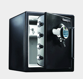 Earn up to $60 Cash Rebate when You Purchase a Safe from us!